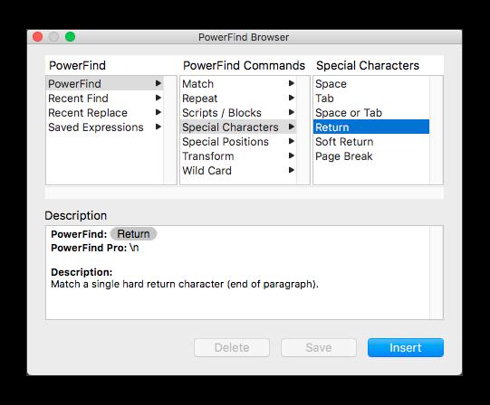 Nisus Writer Pro 3 User Guide